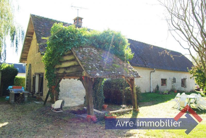 Vente maison / villa Breteuil 149000€ - Photo 1