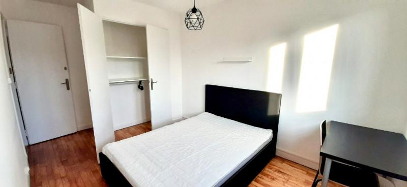 Rental apartment Villeurbanne 400€ CC - Picture 1