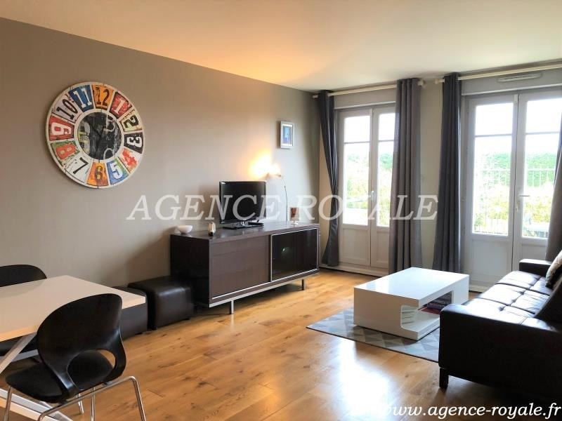 Sale apartment Chambourcy 320 000€ - Picture 3