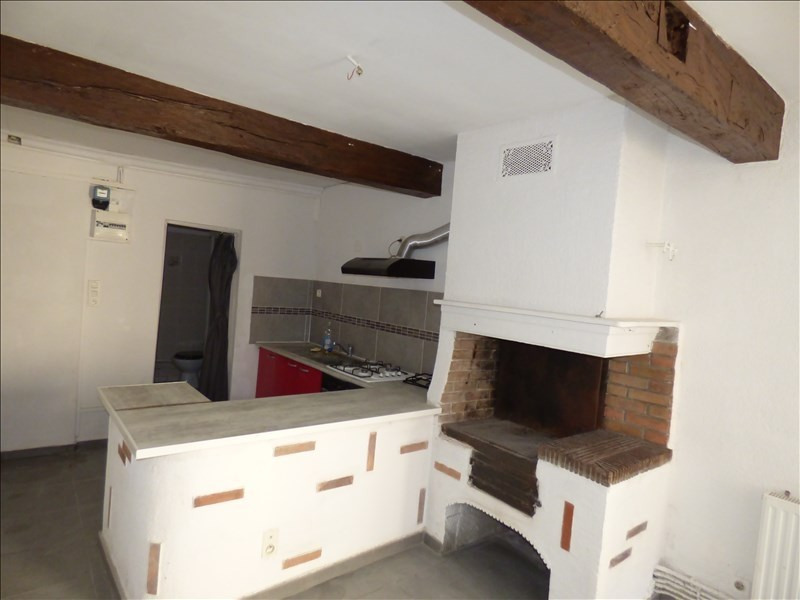 Vente immeuble Mazamet 195 000€ - Photo 3