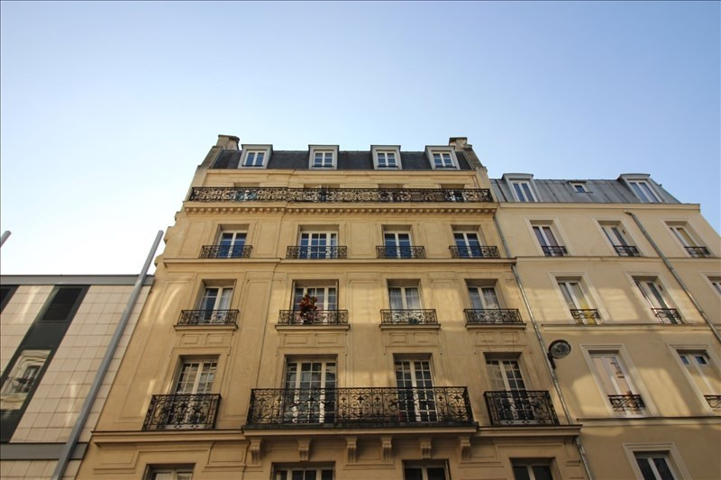 Sale apartment Paris 18ème 585 000€ - Picture 2