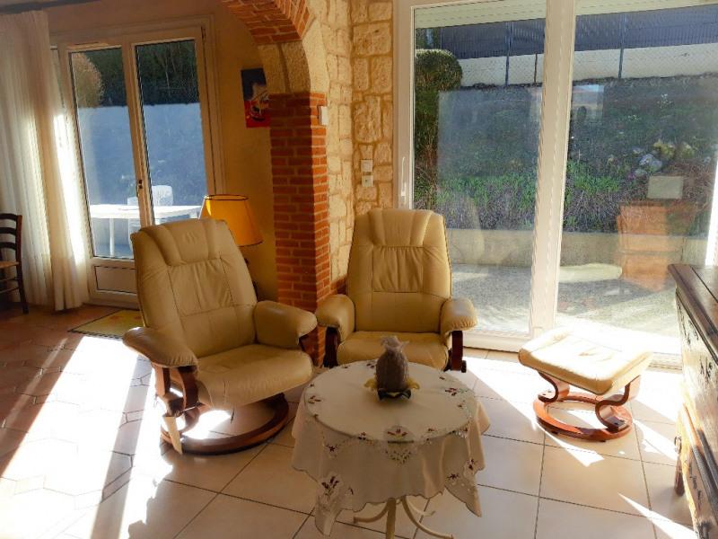 Sale house / villa Neufchatel en bray 159000€ - Picture 3