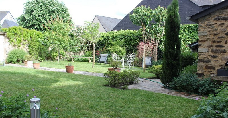 Deluxe sale house / villa Angers 25 mn nord-est 487 000€ - Picture 9