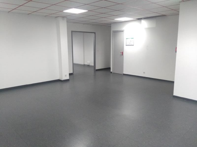 Rental office Osny 750€ CC - Picture 1