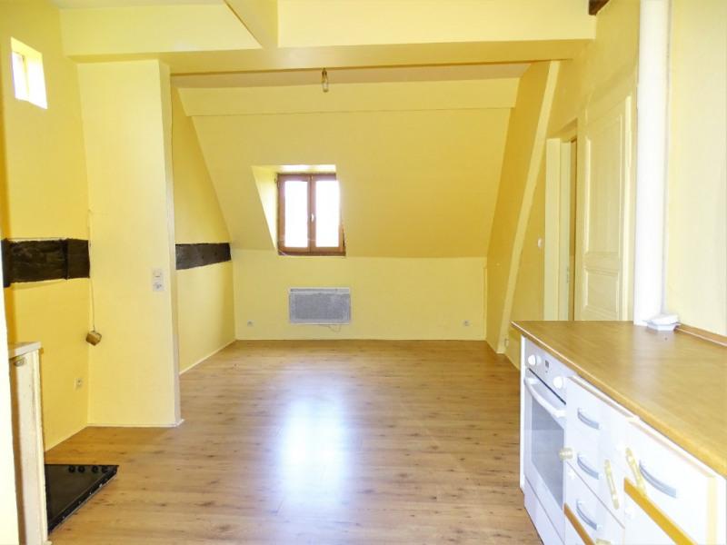 Vente appartement Nogent le roi 73000€ - Photo 2
