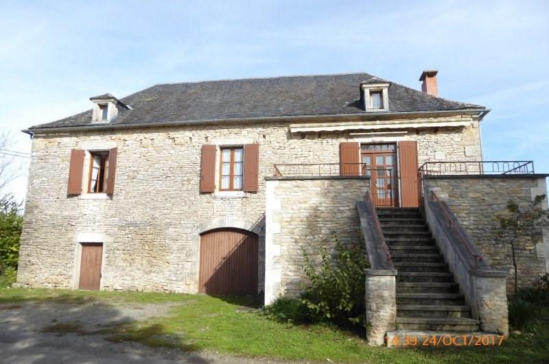 Sale house / villa La dornac 129600€ - Picture 1