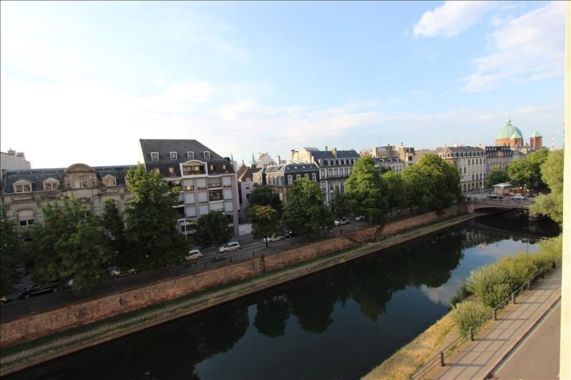 Deluxe sale apartment Strasbourg 336 000€ - Picture 4
