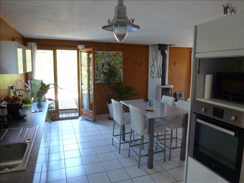 Vente maison / villa Les martres de veyre 225000€ - Photo 3