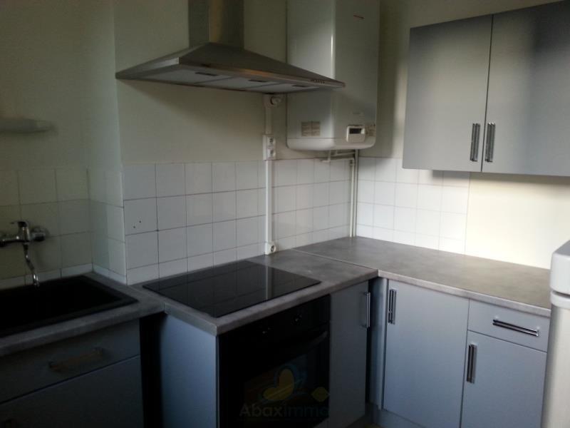 Sale apartment Falaise 119600€ - Picture 3