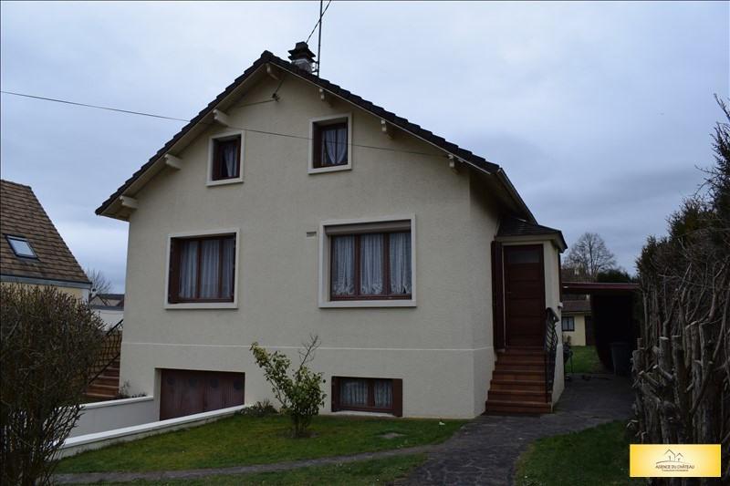 Sale house / villa Rosny sur seine 235000€ - Picture 1