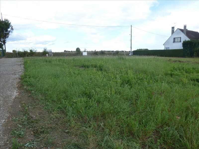 Sale site Senlis 136 000€ - Picture 1