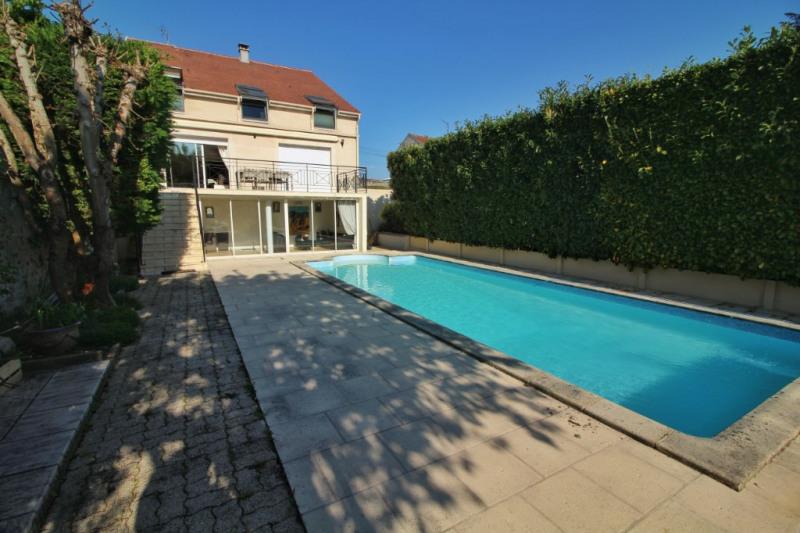 Sale house / villa Meaux 630000€ - Picture 1