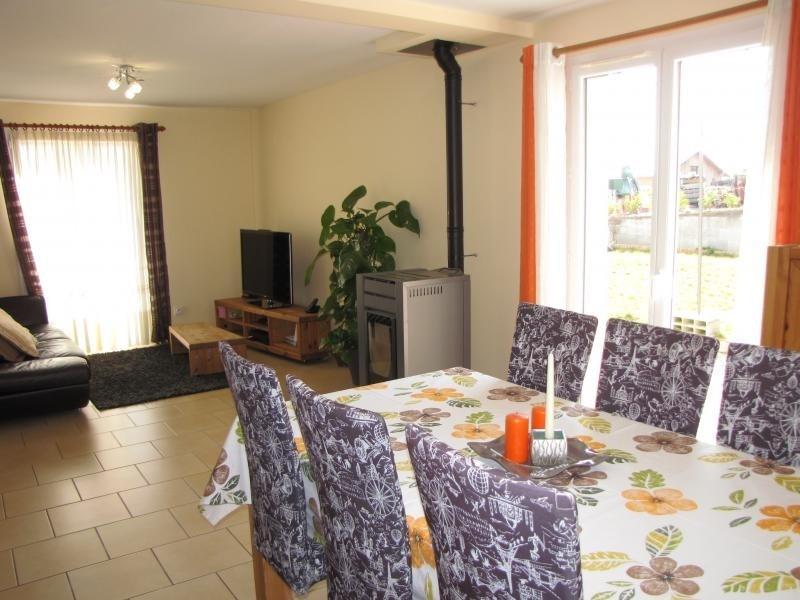 Venta  casa Versonnex 345000€ - Fotografía 3