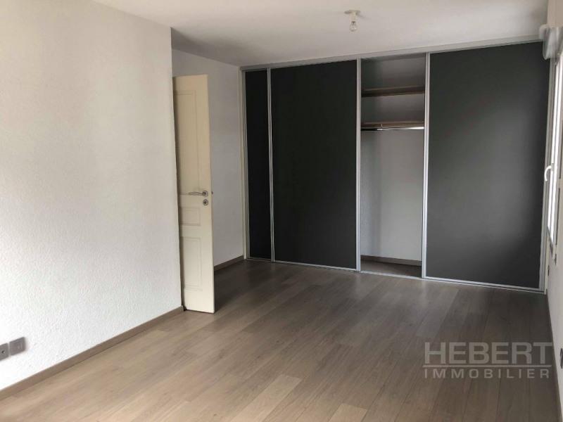 Rental apartment Sallanches 1145€ CC - Picture 3