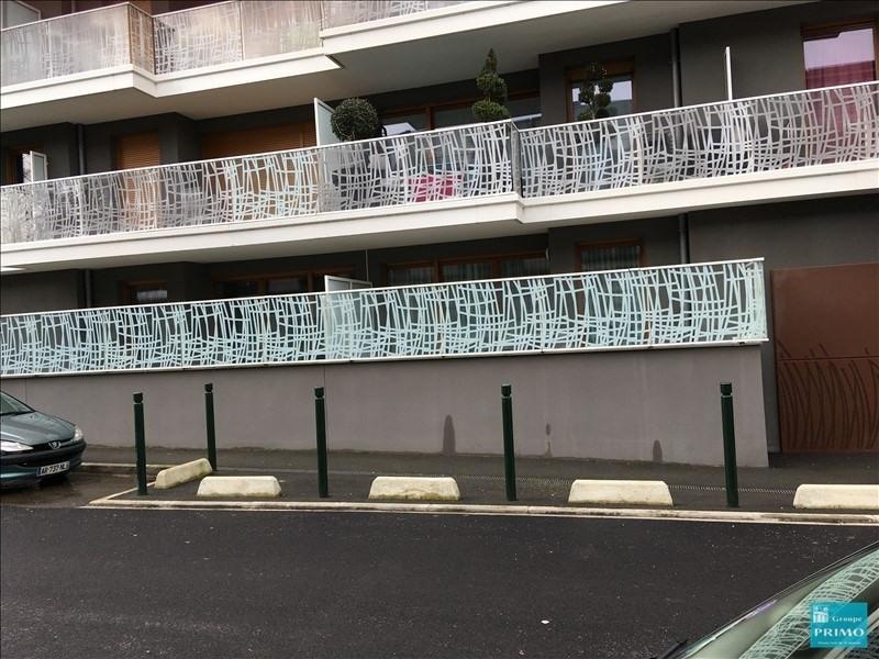 Vente appartement Palaiseau 337187€ - Photo 7