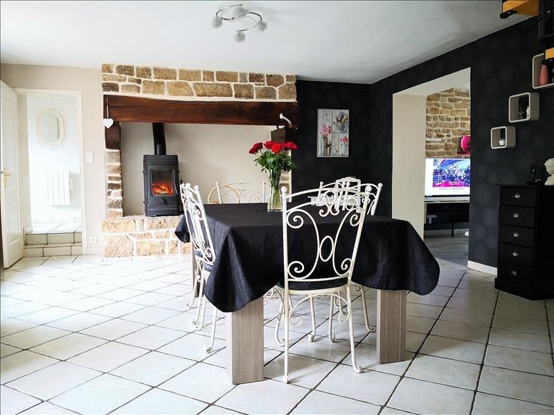 Sale house / villa Clohars fouesnant 262000€ - Picture 4