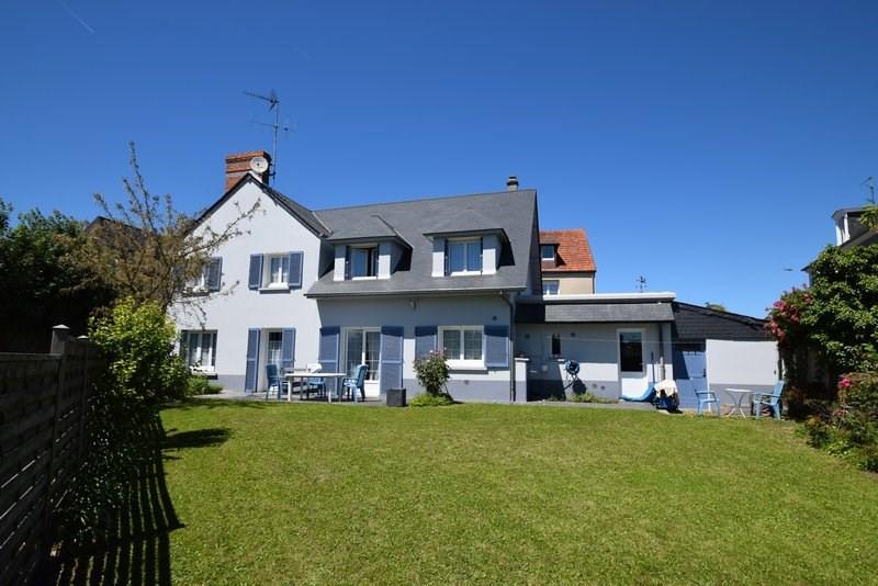 Vente maison / villa Agneaux 265500€ - Photo 1