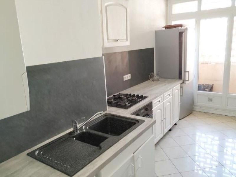 Sale apartment Salon de provence 120000€ - Picture 2