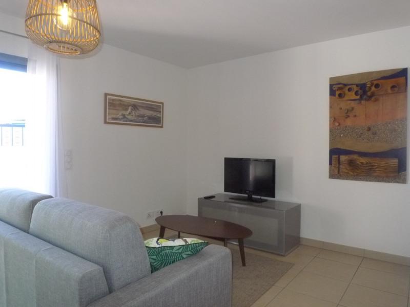 Alquiler vacaciones  apartamento Saint-jean-de-luz 1360€ - Fotografía 2