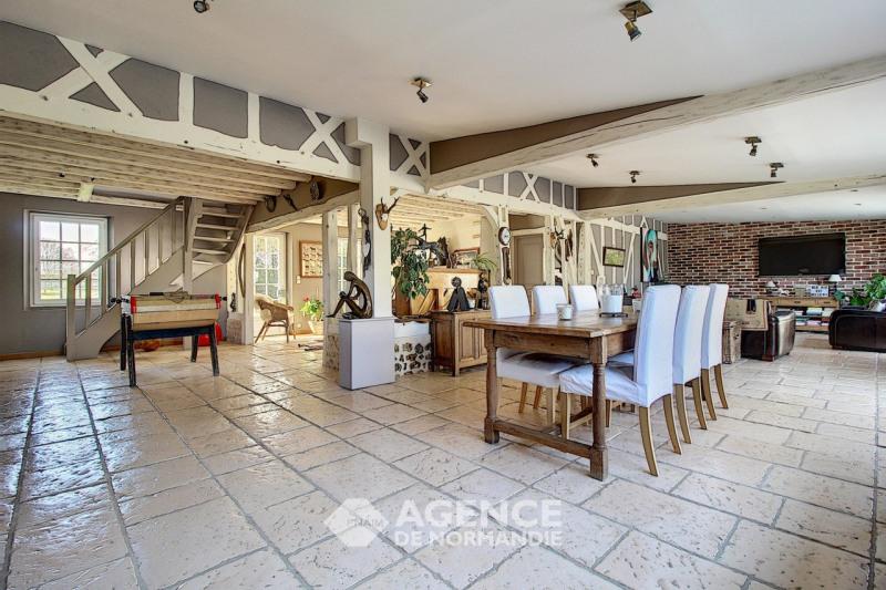 Deluxe sale house / villa Bernay 525000€ - Picture 3
