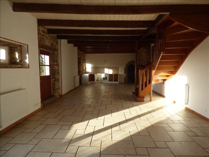 Vente maison / villa Louargat 149200€ - Photo 3