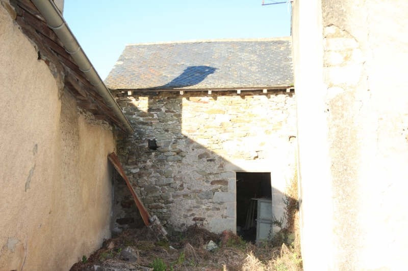 Sale house / villa Najac 70 000€ - Picture 4