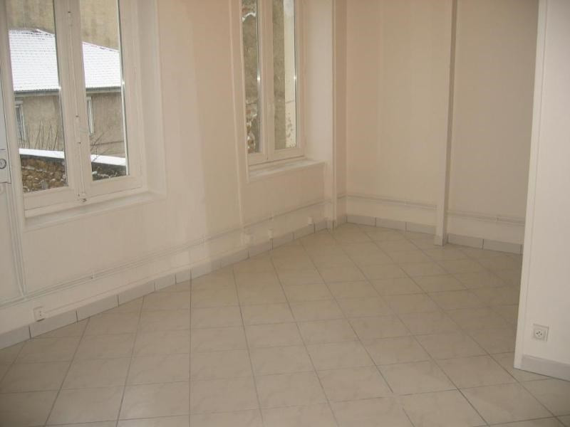Rental apartment Lyon 4ème 376€ CC - Picture 1