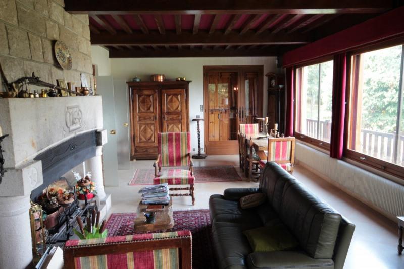 Sale house / villa St julien chapteuil 284000€ - Picture 6