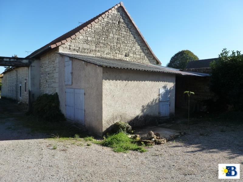 Vente maison / villa Thure 127200€ - Photo 5