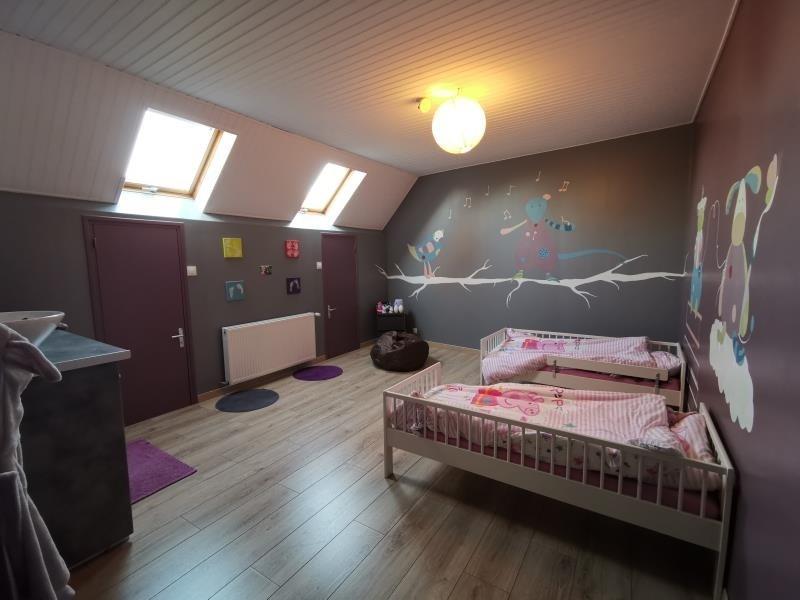 Sale house / villa Busnes 255000€ - Picture 7