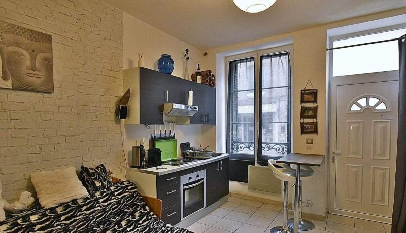 Vente maison / villa Neuilly en thelle 119000€ - Photo 2