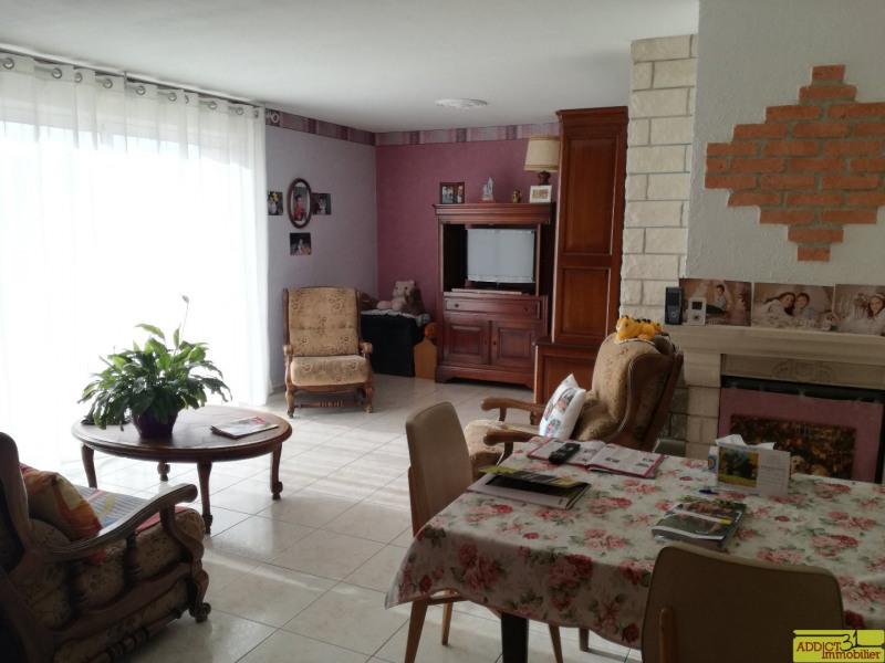 Vente maison / villa Guitalens 195000€ - Photo 2