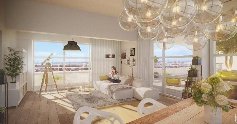 Vente appartement Strasbourg 435000€ - Photo 3