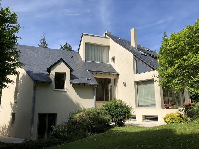Immobile residenziali di prestigio casa L etang la ville 1040000€ - Fotografia 9