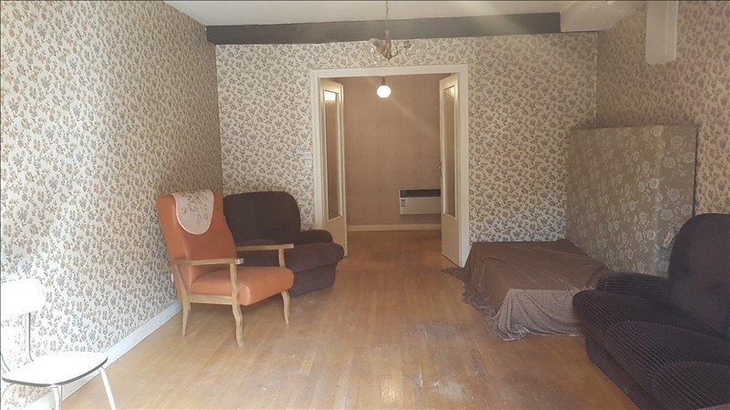 Vendita casa St jean de bournay 116000€ - Fotografia 6