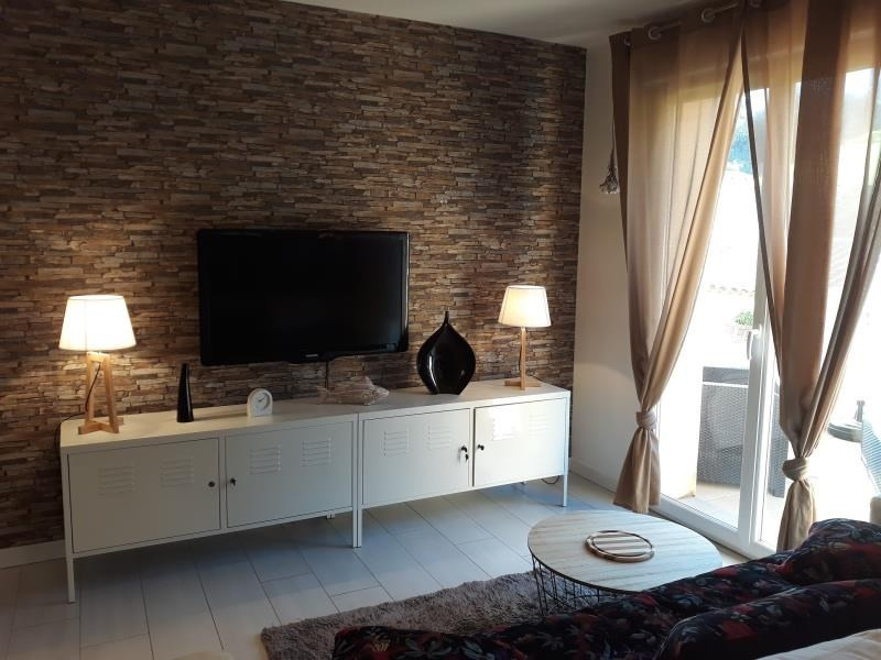 Sale apartment Les issambres 170 000€ - Picture 2