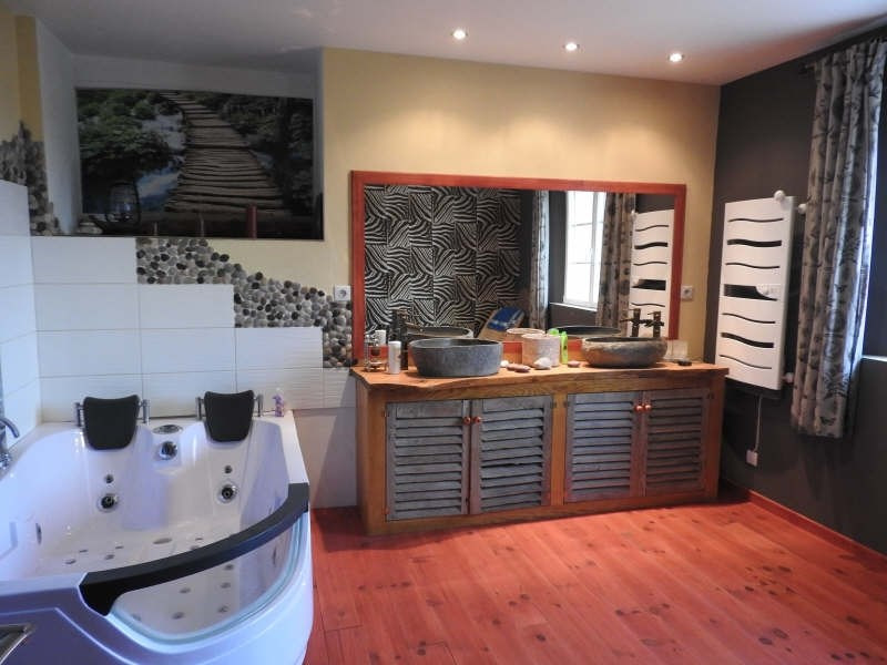Vente maison / villa Entre chatillon-montbard 160000€ - Photo 5
