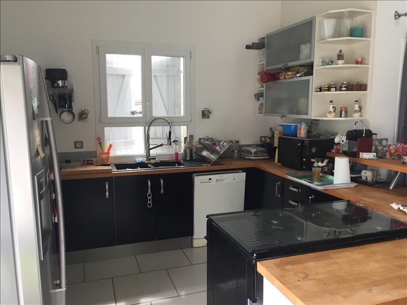 Sale house / villa Commensacq 267000€ - Picture 3