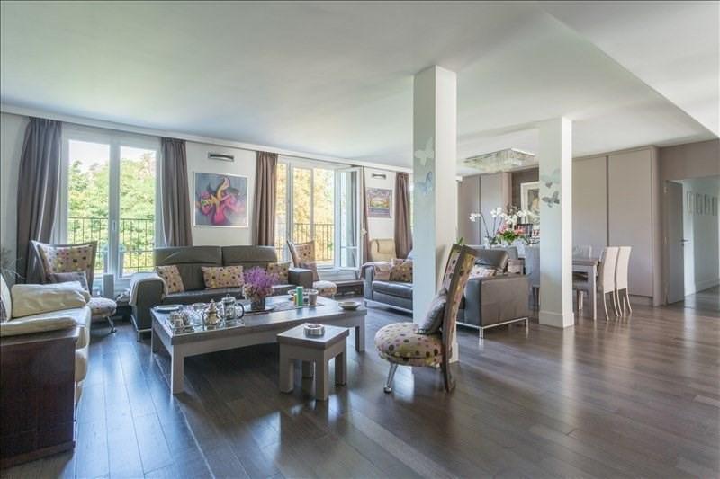 Vente de prestige appartement Nogent-sur-marne 1650000€ - Photo 1