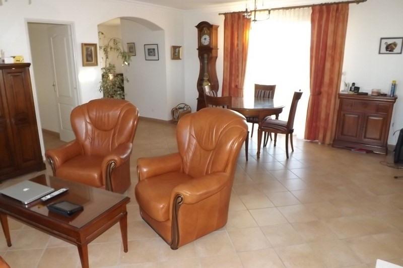 Sale house / villa Villefranche de lonchat 248000€ - Picture 4