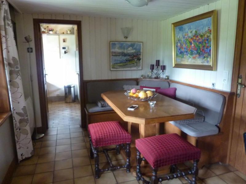 Sale house / villa Bernay 215250€ - Picture 5