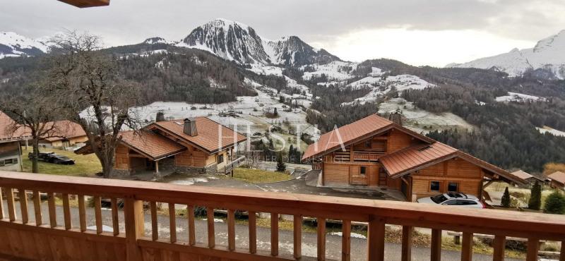 Vente de prestige maison / villa Manigod 1365000€ - Photo 3