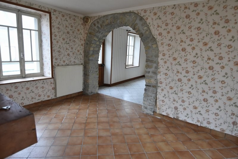Sale house / villa Le molay littry 86 500€ - Picture 3
