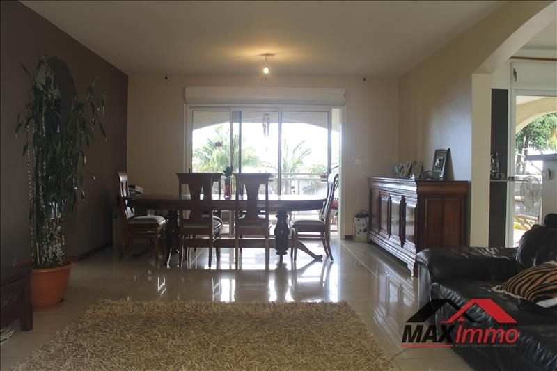 Vente maison / villa Le tampon 335 000€ - Photo 9