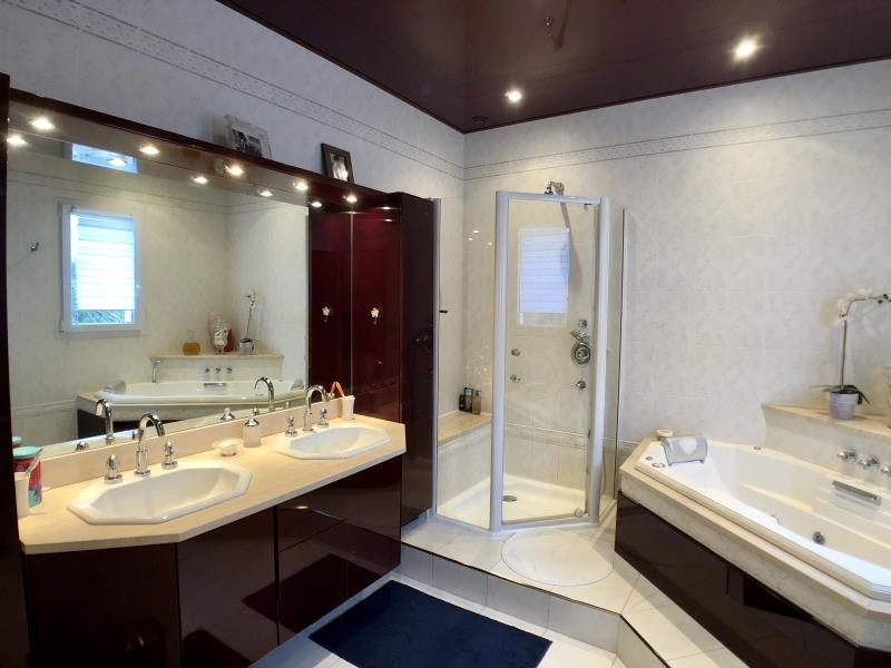 Deluxe sale house / villa Libourne 598500€ - Picture 8