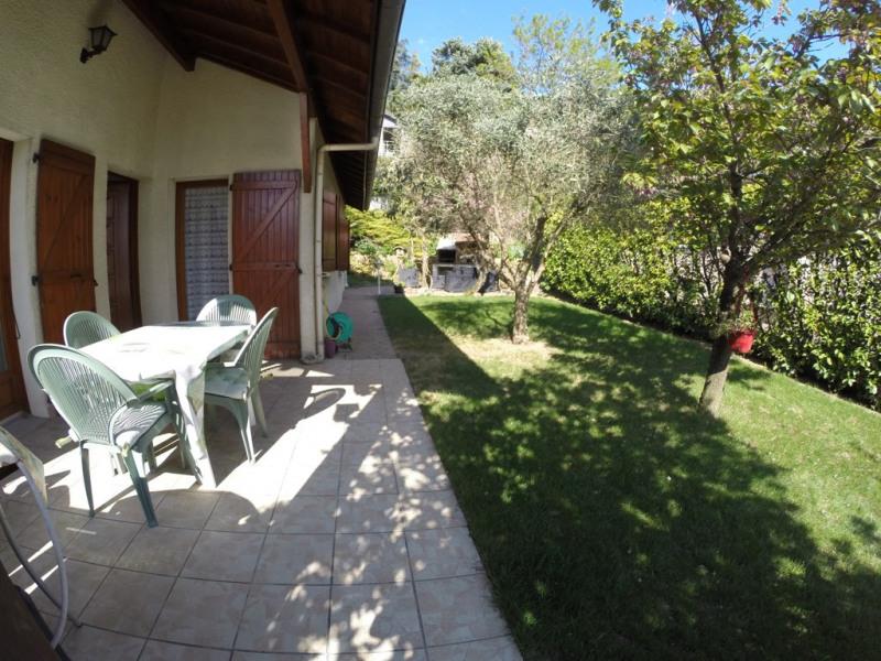 Vente maison / villa Saint martin le vinoux 439000€ - Photo 1