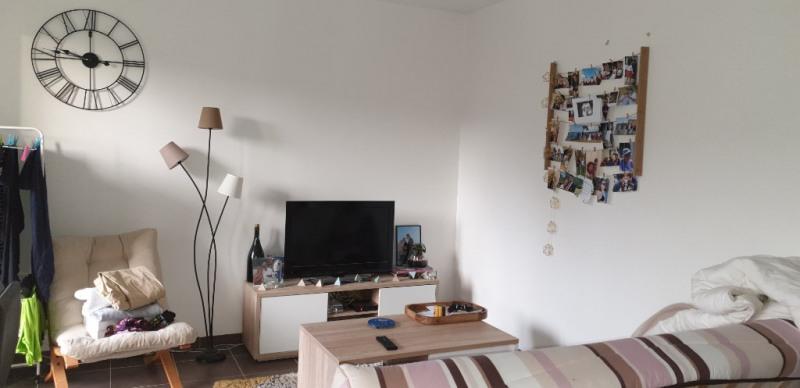 Limoges T2 de 49 m² avec balcon et parking