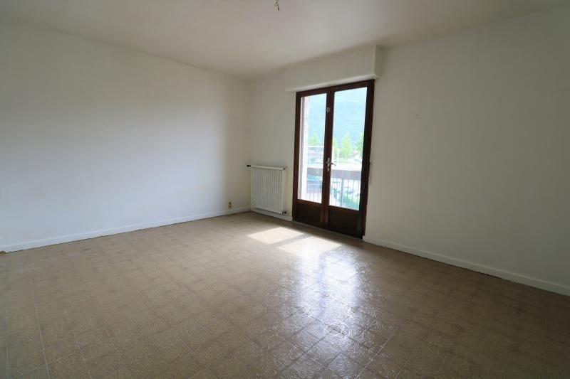 Vente appartement Bonneville 129000€ - Photo 2