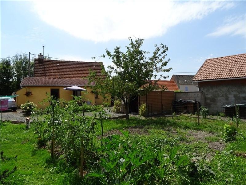 Revenda casa Jaligny sur besbre 107000€ - Fotografia 1