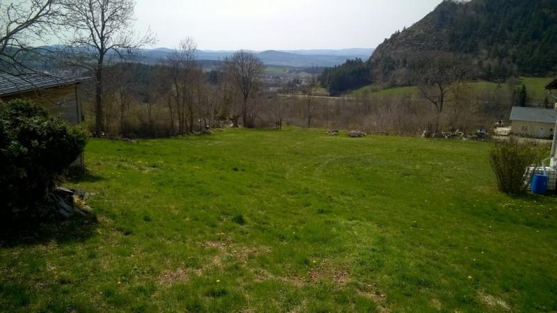 Vente terrain St pierre eynac 38000€ - Photo 1